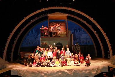 2009 Hillside Geva A Christmas Story