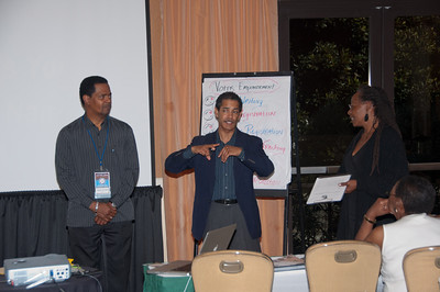 NAACP State Convention 2011