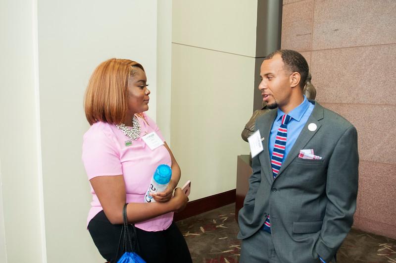 NABJ Region III Conference @ Georgia Power Headquarters Atlanta 4-6-7-18 by Jon Strayhorn