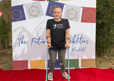 Park City, UT - September 8, 2017:  National Ability Center Campaign for The Future of Possibilities!  (Photo by Don Cook)