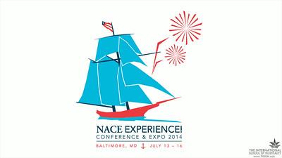 2014 NACE Experience - Baltimore