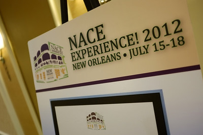 NACE Experience