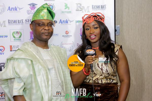 NAFB Awards