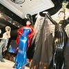 Models at the NAHA 2011 Awards Ceremony - artistic presentation by Tony Ricci. Theme - Supermodel's Wives.