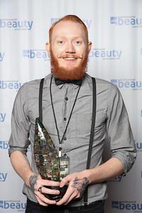NAHA 2016 Newcomer Winner Evan Erickson