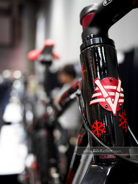 NAHBS Day #1<br /> Vibe Cycles