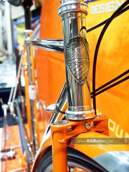 NAHBS Day #1<br /> Speedhound Bikes