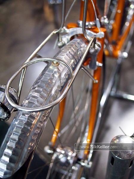 NAHBS Day #1<br /> Bishop Bicycles