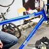 NAHBS Day #1<br /> United Bicycle Institute