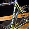 NAHBS Day #1<br /> Gallus Cycles