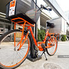NAHBS Day #1<br /> Edible Pedal delivery bike