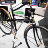 NAHBS Day #1<br /> 1888 Whippet by Paul Brodie at the University of the Fraser Valley