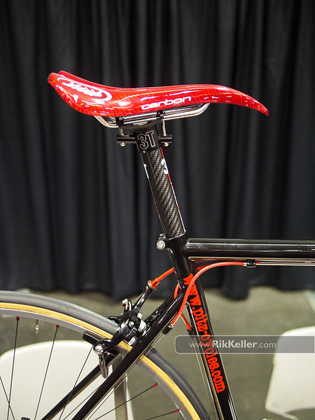 NAHBS Day #1<br /> Pitz!