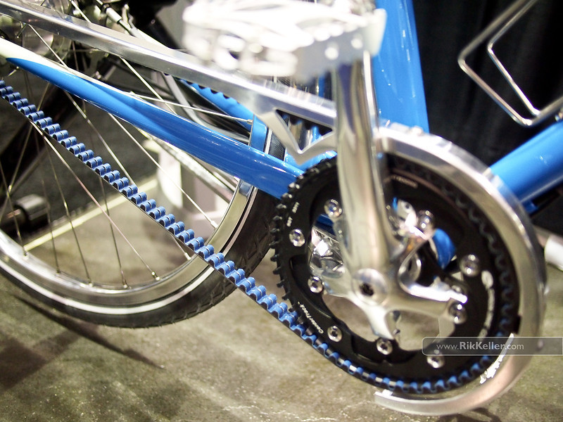NAHBS Day #1<br /> Cycle Monkey