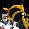 NAHBS Day #1<br /> Bekes Wooden Bicycles