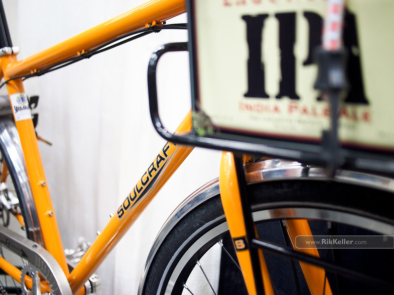 NAHBS Day #1<br /> Soulcraft