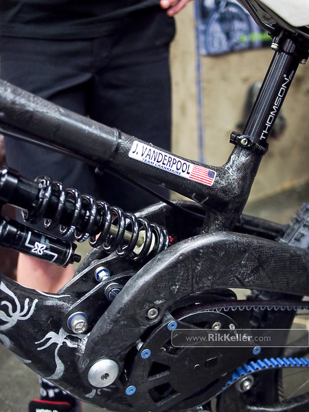 NAHBS Day #1<br /> Priority Cycles