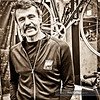 NAHBS Day #1<br /> Tom Ritchey of Richey Design