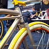NAHBS Day #1<br /> YiPsan Bicycles