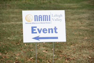 NAMI of Lehigh Valley 2016 5K