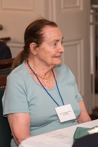 Jane Mather -- 2016 Dr. John Mather Nobel Scholars Program Award  luncheon, held at the Hopkins Club, Johns Hopkins University, Baltimore, MD, July 26, 2016.