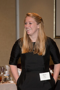 "Allison Fox -- An award luncheon, ""Dr. John Mather Nobel Scholars Program Award"", as part of the National Council of Space Grant Directors and the Maryland Space Grant Consortium, Greenbelt, MD July 28, 2017"