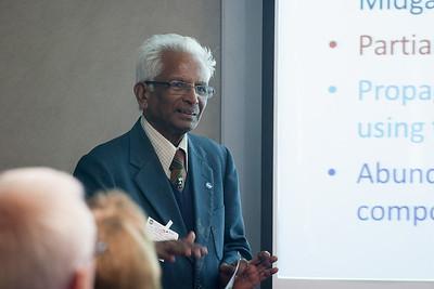 Alfred Stephens -- Symposium in Honor of Bob Streitmatter, NASA/Goddard Space Flight Center, April 30, 2014