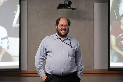 Eric Christian -- Symposium in Honor of Bob Streitmatter, NASA/Goddard Space Flight Center, April 30, 2014