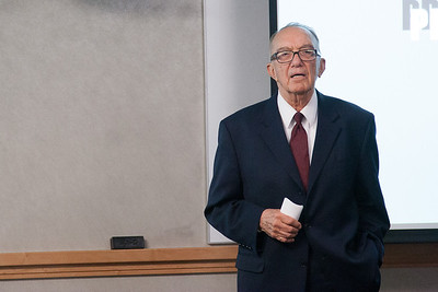 Thomas Cline -- Symposium in Honor of Bob Streitmatter, NASA/Goddard Space Flight Center, April 30, 2014
