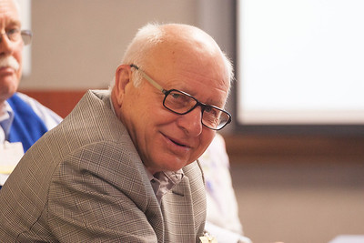 Dietrich Muller -- Symposium in Honor of Bob Streitmatter, NASA/Goddard Space Flight Center, April 30, 2014