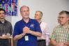 Randy Kimble speaks -- Bruce Woodgate retirement party, NASA/GSFC, June 2013