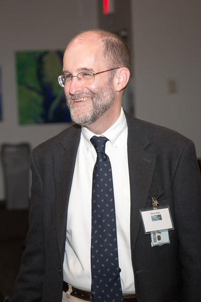 Steve Matz -- CGRO (Compton Gamma Ray Observatory) 25th Anniversary of launch party at NASA/Goddard Space Flight Center, Greenbelt, MD, June 2016