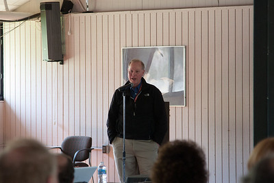 John Mitchell -- Jack Tueller Memorial Symposium, NASA/Goddard Space Flight Center, Greenbelt, MD, April 26, 2013