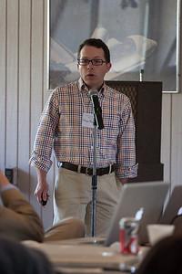 Wayne Baumgartner -- Jack Tueller Memorial Symposium, NASA/Goddard Space Flight Center, Greenbelt, MD, April 26, 2013