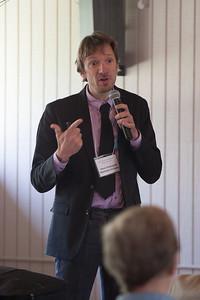 Henric Krawczynski (WUSTL) -- Jack Tueller Memorial Symposium, NASA/Goddard Space Flight Center, Greenbelt, MD, April 26, 2013