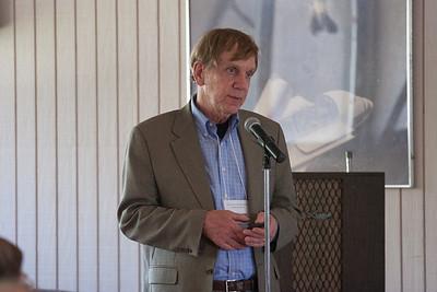 Josh Grindlay (Harvard/ CfA) -- Jack Tueller Memorial Symposium, NASA/Goddard Space Flight Center, Greenbelt, MD, April 26, 2013