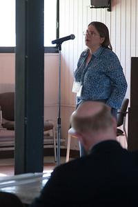 Ann Parsons -- Jack Tueller Memorial Symposium, NASA/Goddard Space Flight Center, Greenbelt, MD, April 26, 2013