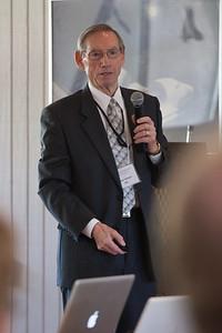 Vernon Jones (NASA/HQ) -- Jack Tueller Memorial Symposium, NASA/Goddard Space Flight Center, Greenbelt, MD, April 26, 2013