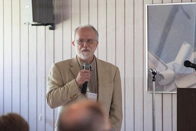 Bill Paciesas (NASA/MSFC) -- Jack Tueller Memorial Symposium, NASA/Goddard Space Flight Center, Greenbelt, MD, April 26, 2013
