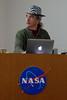 John Baker -- LISA Pathfinder Launch Party & Seminar, Dec 4, 2015, NASA/GSFC.