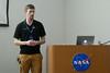Ira Thorpe -- LISA Pathfinder Launch Party & Seminar, Dec 4, 2015, NASA/GSFC.
