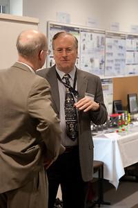 Code 600 Director Nick White -- NICER Site Visit, January 29, 2013, NASA/Goddard Space Flight Center
