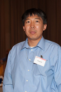 Heng Gu -- SP Systems, Inc Fourth Annual Business Meeting & Luncheon, Greenbelt, MD