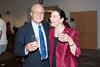 Peter and Marigail Serlemitsos -- Celebration of Peter Serlemitsos' 50 years at NASA/Goddard Space Flight Center (Sept 2011)
