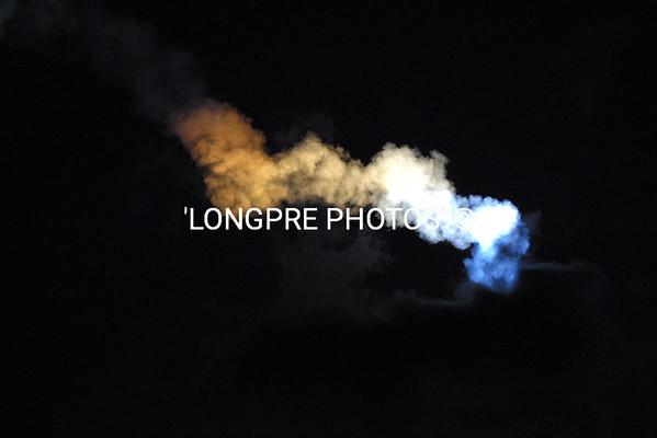 'ENDEAVOUR' shuttle  Launch & Retire to LA