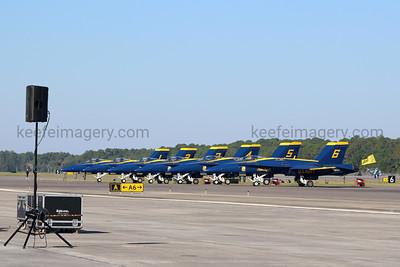 F/A-18C Hornets