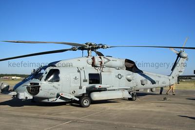 MH-60R Seahawk.