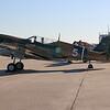 Curtis P40 Warhawk