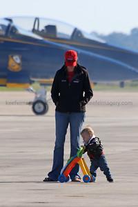 Future Navy Pilot