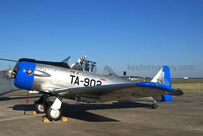 T-28/SNJ Trojan